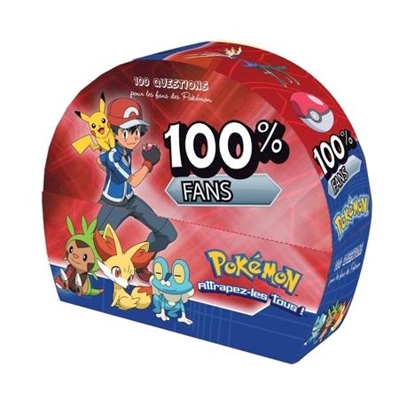Animez un anniversaire Pokémon avec un quizz 100% fans!