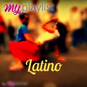 playlist latino