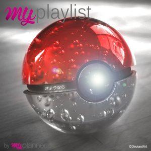 La playlist d'anniversaire pokemon