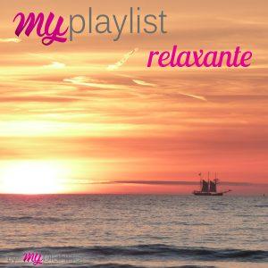 playlist relaxante