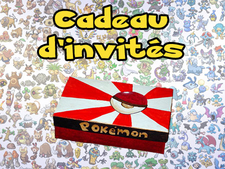 cadeau d 39 invit s pour un anniversaire pokemon myplanner le blog. Black Bedroom Furniture Sets. Home Design Ideas
