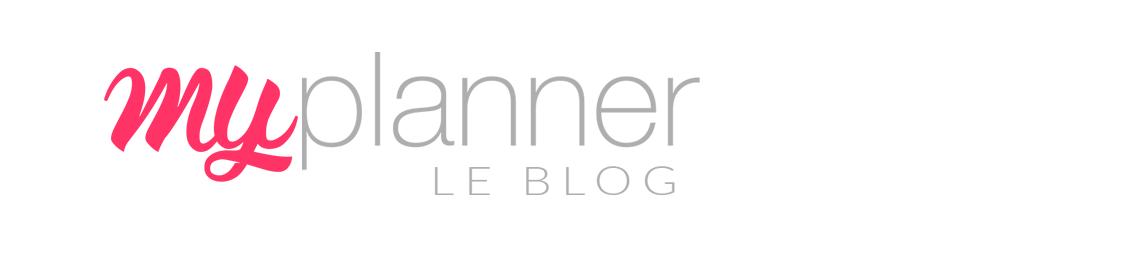 Myplanner – Le blog