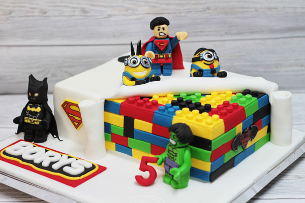 un anniversaire sur le th me lego myplanner le blog. Black Bedroom Furniture Sets. Home Design Ideas