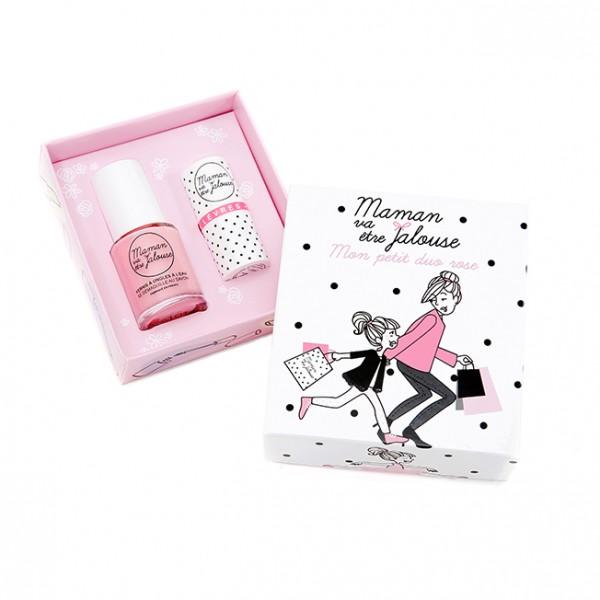 coffret cadeau de maquillage pour petite fille myplanner le blog. Black Bedroom Furniture Sets. Home Design Ideas